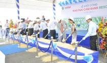 Khánh Hòa: Khởi công Khu nghỉ dưỡng Trần Thái Cam Ranh