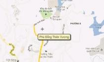 Lâm Đồng: Xây dựng Khu dân cư Thuận Việt tại đường Phù Đổng Thiên Vương