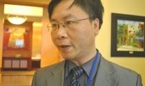 TS Vũ Đình Ánh:Không thể đòi hỏi công khai,minh bạch về vàng