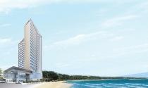 Cất nóc Khách sạn Starcity Condotel Nha Trang