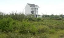Đất nông nghiệp được cấp phép xây dựng tạm