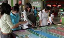 Thành phố Hồ Chí Minh: Giao dịch địa ốc qua sàn tại bất ngờ tăng