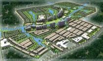 Long An: Duyệt quy hoạch 1/500 Khu đô thị Năm Sao