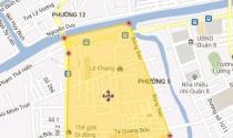 TP.HCM: Duyệt quy hoạch 1/2000 Khu dân cư Bông Sao