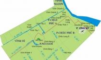 An Giang: Thành lập thành phố Châu Đốc
