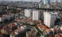 Hà Nội sau 5 năm mở rộng: thêm 12,6 triệu mét vuông nhà ở