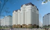 Mở bán 196 căn hộ Hoàng Quốc Việt Residentials