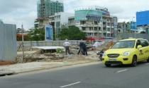 """Thảm cảnh rác ngập """"đất vàng"""" trung tâm Đà Nẵng!"""