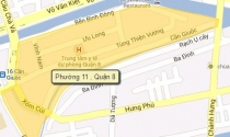 TP.HCM: Duyệt quy hoạch 1/2000 Khu dân cư phường 11, quận 8 và  Khu dân cư Ích Thạnh