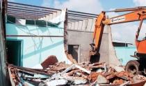 """Xây dựng nhà không phép, sai phép: Không nên để """"việc đã rồi"""""""
