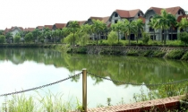 Thị trường bất động sản Hà Nội: Giá nhà chung cư, biệt thự vẫn giảm