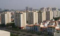 Hàng tồn kho bất động sản giảm