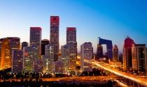 Đầu tư bất động sản Trung Quốc vẫn tăng không ngừng