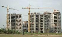 Hà Nội: Số căn hộ tồn kho tiếp tục tăng