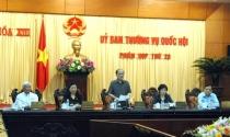 Sẽ chất vấn các Bộ trưởng về khiếu nại đất đai kéo dài