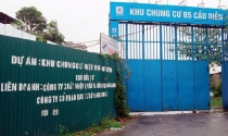 """Dự án Chung cư B5 Cầu Diễn: Phát lộ """"khối u"""" khủng"""
