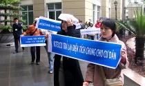 Những vụ tranh chấp tại chung cư cao cấp Hà Nội