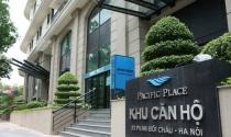 Tiếp tục tranh cãi tại chung cư cao cấp bậc nhất Hà Nội