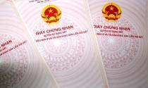 """TP. Hồ Chí Minh: Nhiều người dân bị """"treo"""" giấy chứng nhận sử dụng đất"""