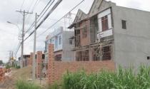 """Biến tướng nhà xây không phép - Nở rộ nhà """"ba chung"""""""