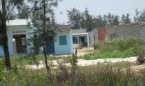 Dự án treo 16 năm, dân không dám xây nhà
