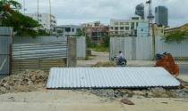 """Đà Nẵng: Thu hồi dự án nằm trong khu """"đất vàng"""""""