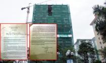 """Hàng chục hộ dân nộp tiền dự án từng gây sốt Greenlife Tower: Giám đốc sàn giao dịch BĐS """"mất tích"""", hàng chục tỷ đồng bay hơi"""