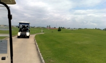 """Quảng Ninh: Dự án sân golf """"rùa"""" sẽ bị thu hồi"""