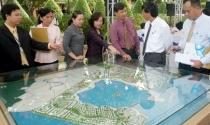 TPHCM sẽ thu 2.350 tỉ đồng từ đất lấn biển Cần Giờ