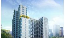 Bán 105 căn nhà xã hội tại Carilon Apartment