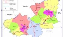 Lâm Đồng: Quy hoạch sử dụng đất đến năm 2020