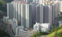 Người dân Hong Kong đang ngày càng khó mua nhà