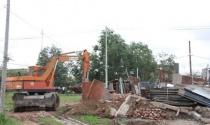 TPHCM: Phá dỡ gần 2.600 căn nhà xây dựng trái phép