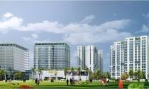Địa ốc Kinh Đô trả dự án chung cư cao cấp tại quận 2