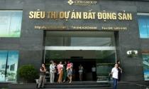 Khách vây trụ sở đòi tiền, Cen Group phủ nhận liên quan