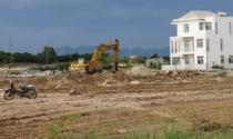 Nhiều sai phạm về đất đai tại Vũng Tàu: Ra văn bản gây sức ép cho dân