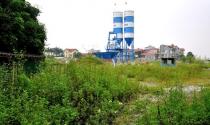 Những dự án bất động sản thu hàng trăm tỉ đồng nhưng vẫn là... bãi cỏ