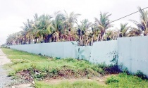 Đà Nẵng: Resort bỏ hoang