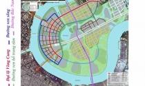 Khu đô thị mới Thủ Thiêm: đổi đất lấy đường