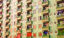 Lựa chọn căn hộ chung cư: Chất lượng sống là hàng đầu