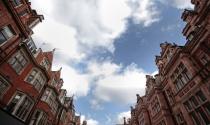 Giao dịch BĐS cao cấp London chững lại vì thuế