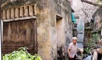 Khổ vì sống trong... biệt thự cổ: Bức bối đủ đường