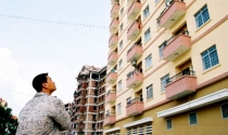 Nhà thu nhập thấp nhún, người mua e dè