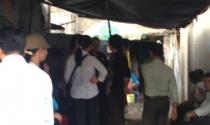 TP.HCM: Người dân tập trung phản đối phương án đền bù của UBND Q.Tân Bình