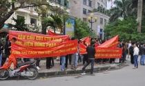 """""""Đại chiến"""" diện tích căn hộ: GS Đặng Hùng Võ """"cần thiết điều chỉnh Thông tư 16"""""""