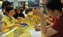 Giao dịch vàng miếng giảm mạnh, dư nợ còn 5,6 tấn