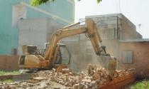 Nhà xây không phép tại phường Bồ Đề