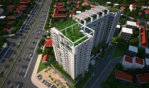 Sunny Plaza – Nét chấm phá tuyệt đẹp trên Đại lộ Phạm Văn Đồng