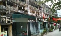"""Vụ hàng trăm người dân phản đối phá dỡ chung cư cũ ở Thái Bình: Gần 200 hộ dân sẽ phải sống cảnh """"màn trời chiếu đất""""?"""