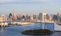 Giá đất Nhật Bản tăng mạnh